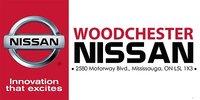 Woodchester Nissan Infiniti logo
