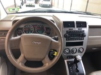picture of 2008 jeep compass limited 4wd interior gallery_worthy