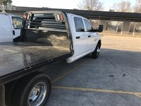 Picture of 2015 Ram 3500 Tradesman Crew Cab 8 ft. Bed 4WD, exterior, gallery_worthy