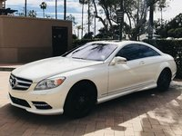 Picture of 2013 Mercedes-Benz CL-Class CL 550 4MATIC, exterior, gallery_worthy