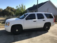 Picture of 2009 Chevrolet Tahoe Police, exterior, gallery_worthy