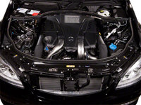 Picture of 2013 Mercedes-Benz S-Class S 550 4MATIC, engine, gallery_worthy