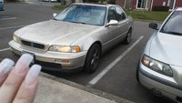 Picture of 1994 Acura Legend L Sedan FWD, exterior, gallery_worthy