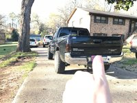 Picture of 2014 Toyota Tacoma PreRunner Access Cab SB, exterior, gallery_worthy