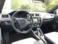 Picture Of 2015 Volkswagen Jetta Sport, Interior, Gallery_worthy