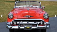 Picture of 1953 Chevrolet Bel Air, gallery_worthy