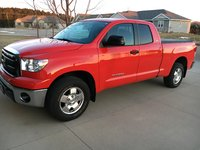 Picture of 2011 Toyota Tundra 4.6L V8, exterior, gallery_worthy