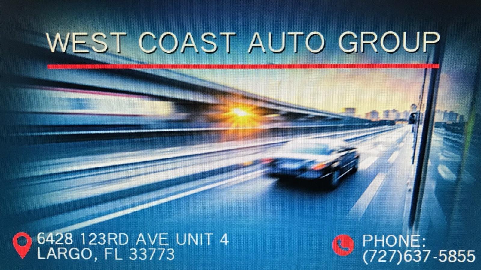 West Coast Auto >> West Coast Auto Group Largo Fl Read Consumer Reviews