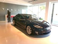 Picture of 2014 Tesla Model S P85+, exterior, gallery_worthy