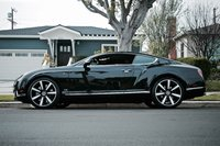 Picture of 2013 Bentley Continental GTC W12 AWD, exterior, gallery_worthy