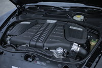 Picture of 2013 Bentley Continental GTC W12 AWD, engine, gallery_worthy