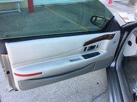 Picture of 2002 Cadillac Eldorado ESC Coupe FWD, interior, gallery_worthy