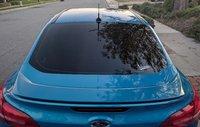 Picture of 2015 Ford Focus Titanium, exterior, gallery_worthy