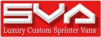 Sprinter Vans of America logo