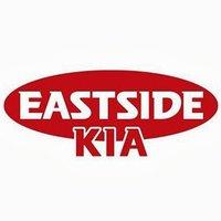 Eastside Kia logo