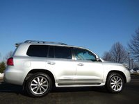 Picture of 2010 Lexus LX 570 4WD, gallery_worthy
