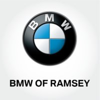 BMW of Ramsey logo