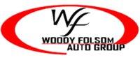 Woody Folsom Automotive logo