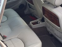Picture of 1999 Jaguar XJ-Series Vanden Plas, interior, gallery_worthy