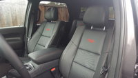 Picture of 2018 Dodge Durango, interior, gallery_worthy
