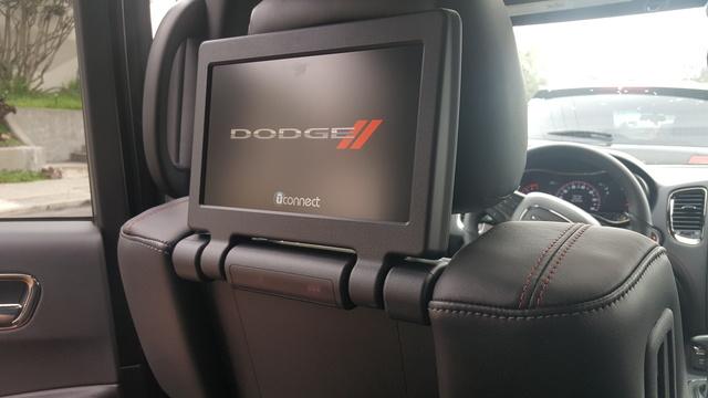 Picture of 2018 Dodge Durango