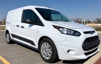 Picture of 2015 Ford Transit Connect Cargo XLT LWB FWD with Rear Cargo Doors, exterior, gallery_worthy