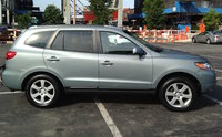 Picture of 2009 Hyundai Santa Fe 3.3L SE AWD, exterior, gallery_worthy