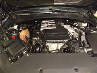 Picture of 2013 Cadillac ATS 2.0T RWD, engine, gallery_worthy