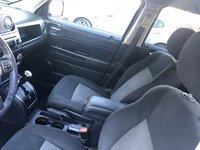 Picture of 2012 Jeep Patriot Latitude, interior, gallery_worthy