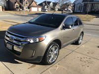 Picture of 2012 Ford Edge Limited AWD, exterior, gallery_worthy