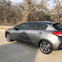 Picture of 2016 Kia Forte5 LX, exterior, gallery_worthy