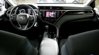 Picture of 2018 Toyota Camry LE, interior, gallery_worthy