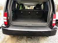 Picture of 2011 Jeep Liberty 70th Anniversary Limited 4WD, interior, gallery_worthy