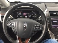 Picture of 2014 Lincoln MKZ FWD, interior, gallery_worthy