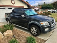 Picture of 2010 Ford Explorer Sport Trac XLT, exterior, gallery_worthy