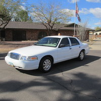 Picture of 2008 Ford Crown Victoria LX, exterior, gallery_worthy
