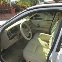 Picture of 2008 Ford Crown Victoria LX, interior, gallery_worthy