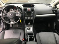 Picture of 2012 Subaru Impreza 2.0i Limited, interior, gallery_worthy