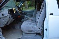 Picture of 1998 Chevrolet Tahoe LT 2-Door RWD, interior, gallery_worthy