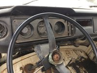 Picture of 1968 Volkswagen Type 2, interior, gallery_worthy