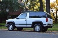 Picture of 1998 Chevrolet Tahoe LT 2-Door RWD, exterior, gallery_worthy