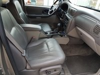 Picture of 2002 Chevrolet TrailBlazer EXT LT 4WD, interior, gallery_worthy