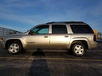 2002 Chevrolet TrailBlazer EXT Overview