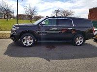 Picture of 2015 Chevrolet Suburban LTZ 1500, exterior, gallery_worthy