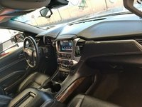 Picture of 2015 Chevrolet Suburban 1500 LTZ RWD, interior, gallery_worthy