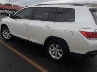 Picture of 2012 Toyota Highlander SE, exterior, gallery_worthy