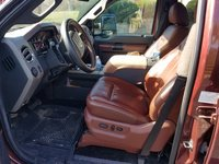 Picture of 2011 Ford F-350 Super Duty King Ranch Crew Cab LB DRW 4WD, interior, gallery_worthy