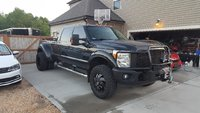 Picture of 2012 Ford F-350 Super Duty Lariat Crew Cab LB DRW 4WD, exterior, gallery_worthy