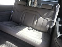 Picture of 2002 GMC Yukon XL 1500 SLE 4WD, interior, gallery_worthy