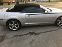 Picture of 2013 Chevrolet Camaro 1SS Convertible RWD, exterior, gallery_worthy
